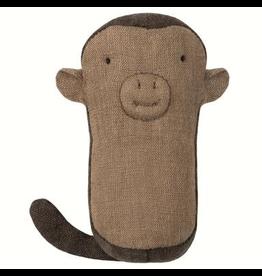 Maileg Noah's Friends, Monkey Rattle