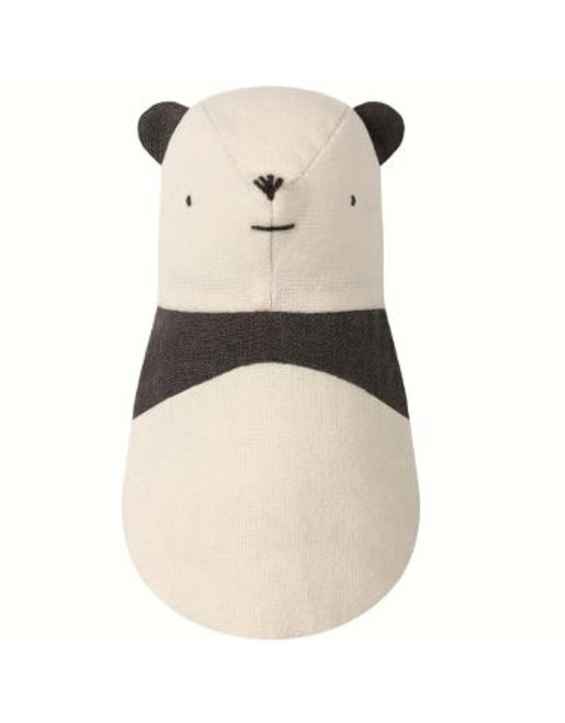 Maileg Noah's Friends, Panda Rattle