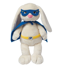 Manhattan Toys Pretenders Superhero Bunny