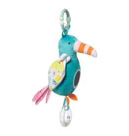 Manhattan Toys Travel Toy Fantasy Bird