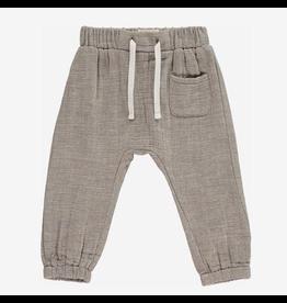 Baby Tie-Cord Pants