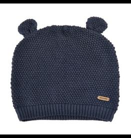 Minymo Ombre Blue Knit Hat