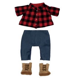 Manhattan Toys Baby Stella Weekender Wear