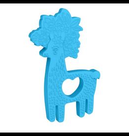 Manhattan Toys Llama Silicone Teether