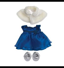 Manhattan Toys Baby Stella Party Dress