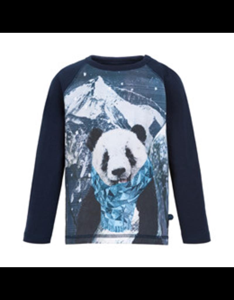 Minymo Panda Toddler LS 12m