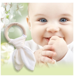 Baby Woody Teether
