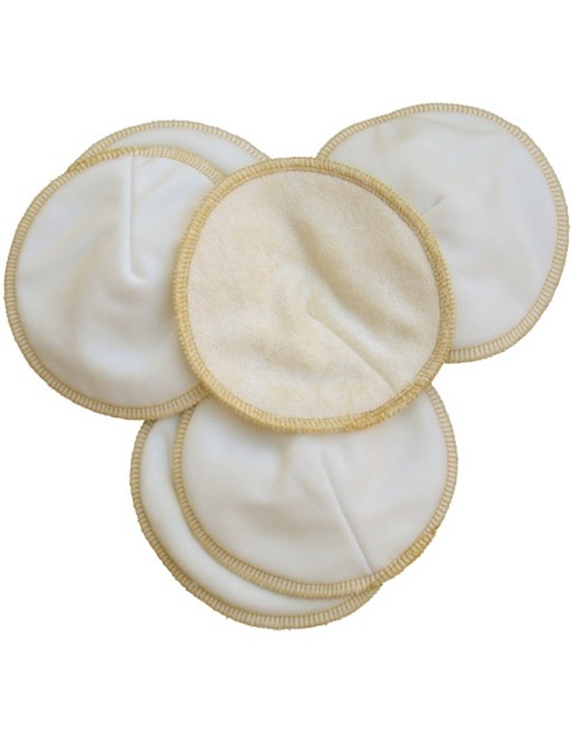 Mother-Ease Mother-Ease Bamboo Nursing Pads