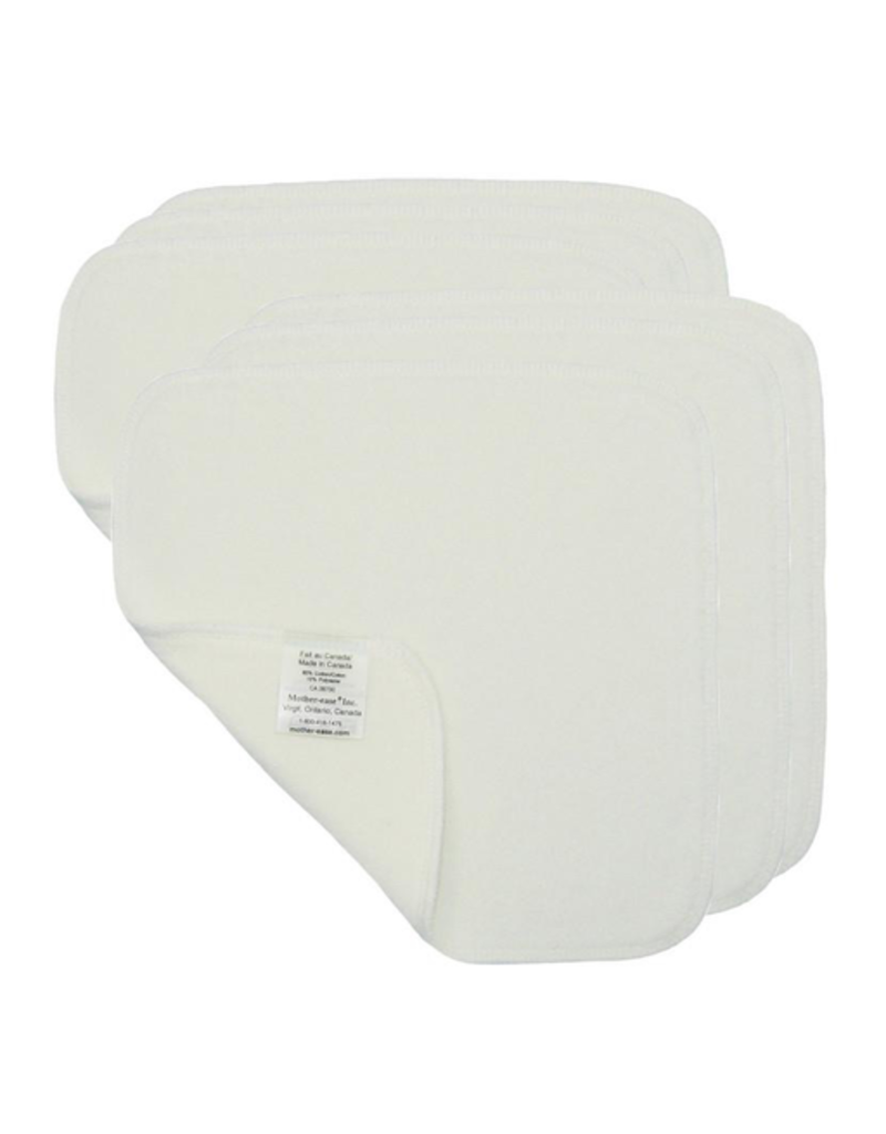 Mother-Ease Mother-Ease Terry Wipe Cotton