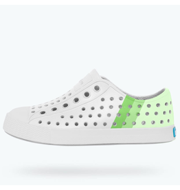 Native Block Jefferson Shoes Size 9