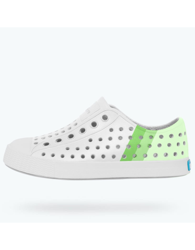 Native Block Jefferson Shoes