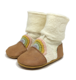 Nooks Nooks Spring Bow Boots