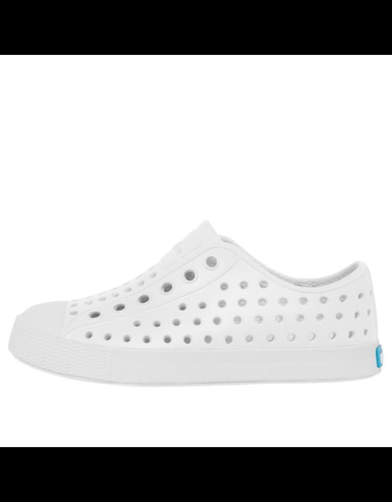 Native Jefferson Shoes Size 6