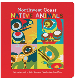 Native Northwest Native Animals