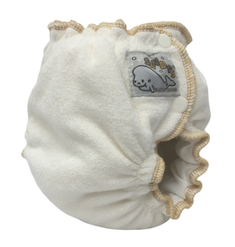 Mother-Ease Mother-Ease Sandy's Diaper Bamboo Small