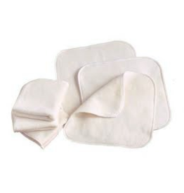 Mother-Ease Mother-Ease Terry Wipe Bamboo