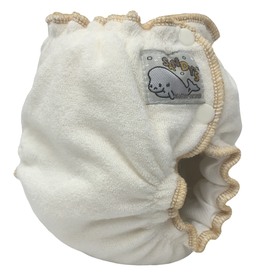 Mother-Ease Mother-Ease Sandy's Diaper Bamboo Large