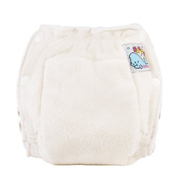 Mother-Ease Mother-Ease Sandy's Diaper Natural Cotton Newborn