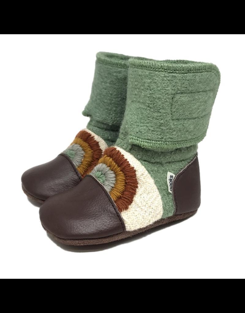 Nooks Nooks Good Vibes Boots
