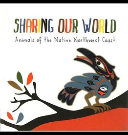 Native Northwest Sharing our World