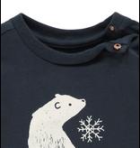 Noppies Burbank LS Baby Shirt