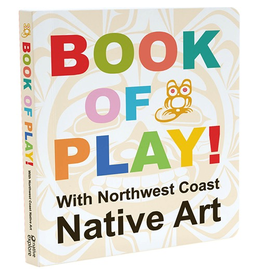 Native Northwest Book of Play