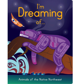 Native Northwest I'm Dreaming of...