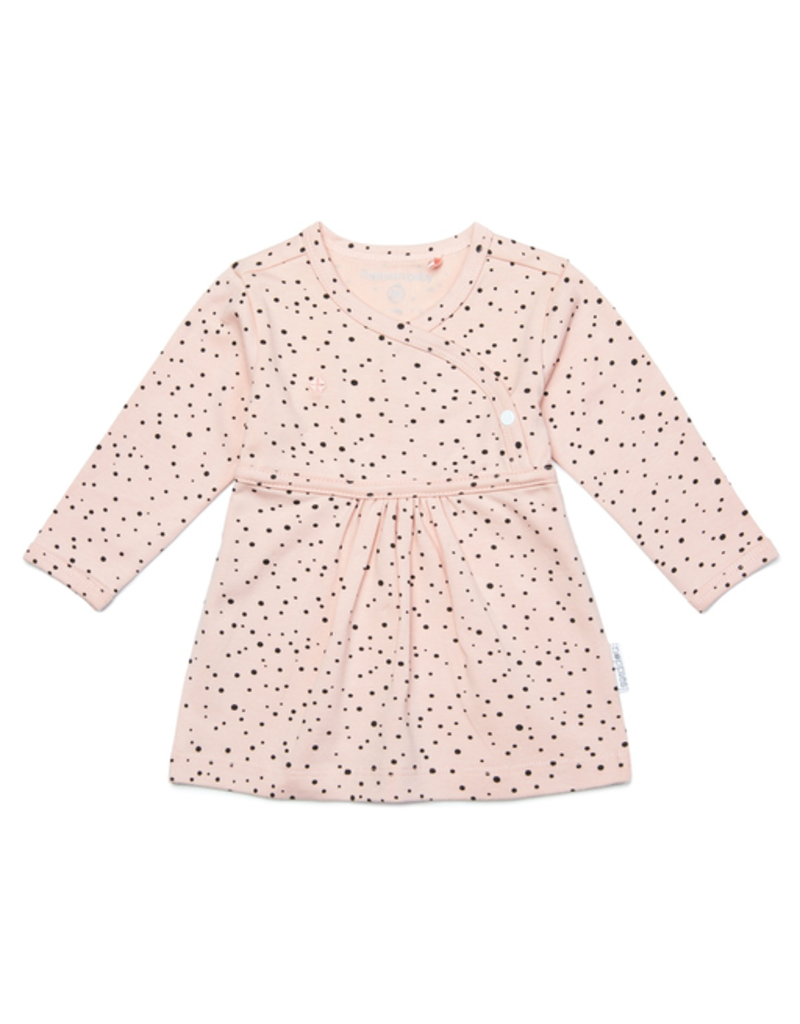 Noppies Basics Liz Kimono Organic Dress