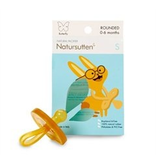 Natursutten Butterfly Round Soother