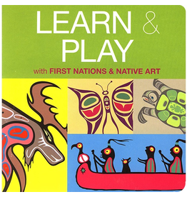 Native Northwest Learn & Play
