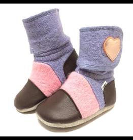Nooks Nooks Nebula Lavender Boots