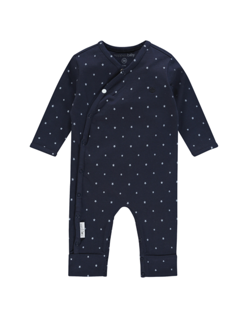Noppies Basics Dali Star Playsuit