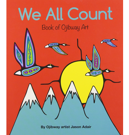Native Northwest We All Count - Ojibway