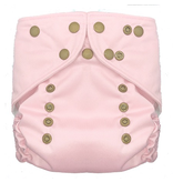 Nuggles Simplee Stay-dry Bamboo AI2 Diaper (OS)
