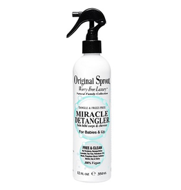 Original Sprout Original Sprout Miracle Detangler 12oz