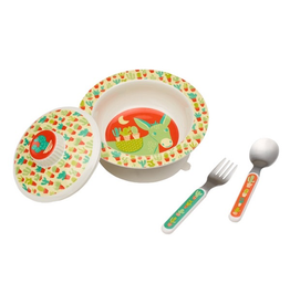 ORE Originals Bowl Set Happy Cactus