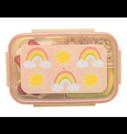 ORE Originals Rainbows Lunch Box