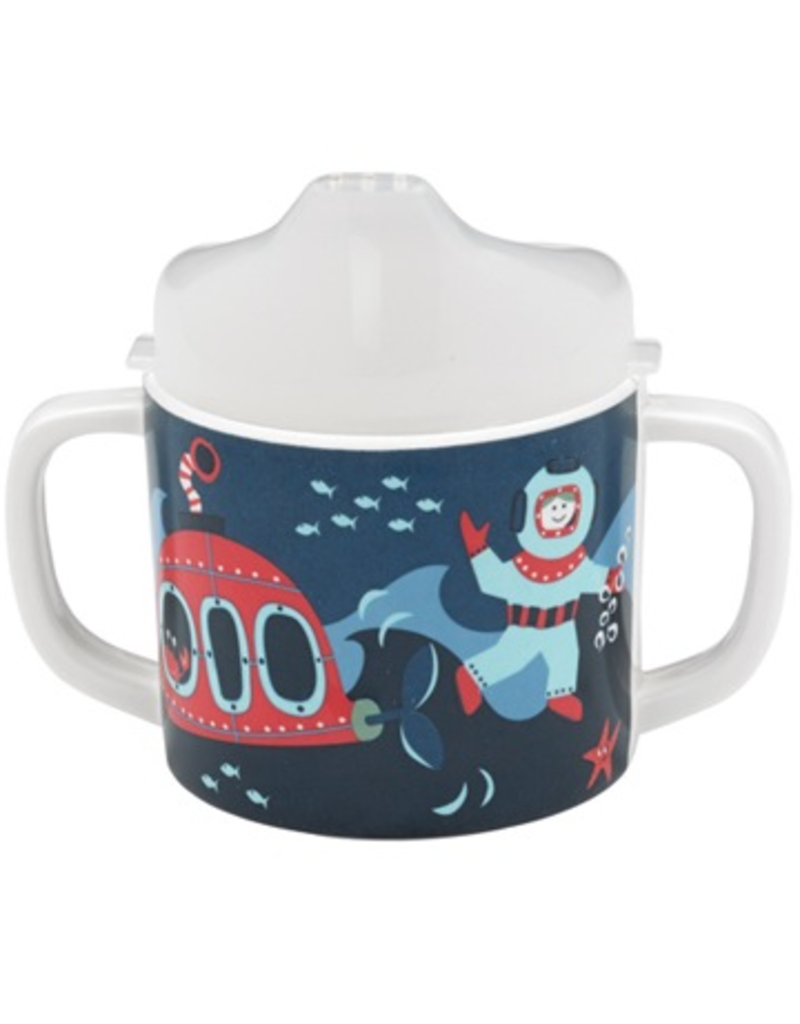 ORE Originals Sippy Cup Ocean