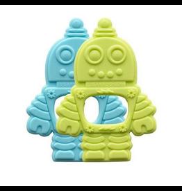 ORE Originals Teether 2pk - Robot
