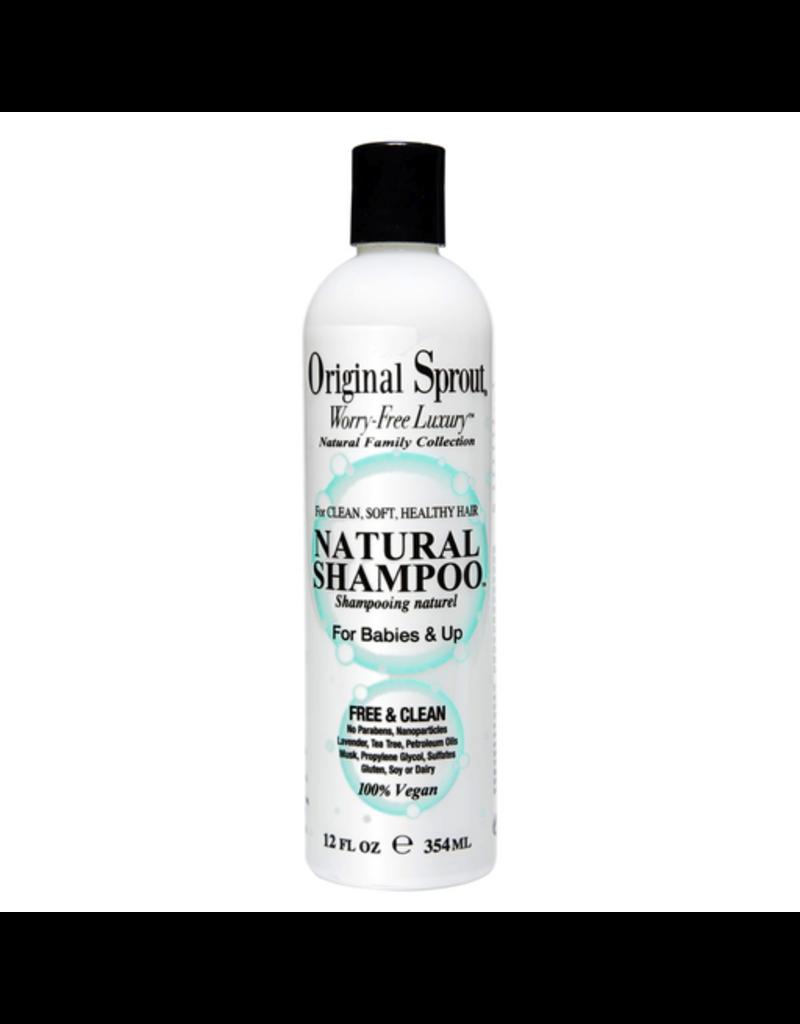 Original Sprout Original Sprout Natural Shampoo 12oz