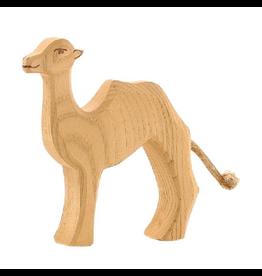 Ostheimer Wooden Toys Camel Small
