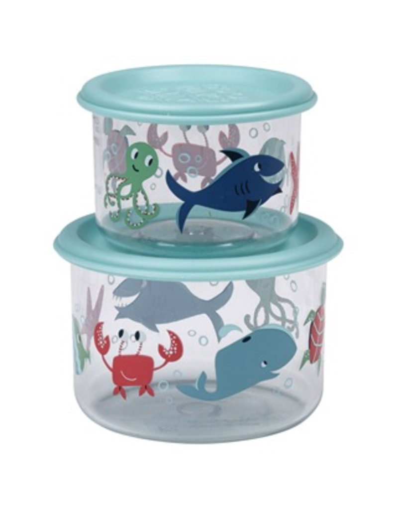 ORE Originals Small Container Set Ocean