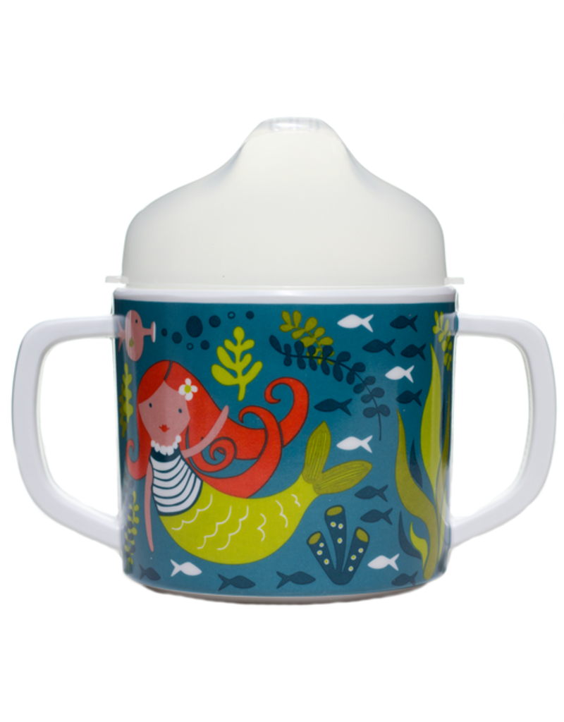 ORE Originals Sippy Cup Isla the Mermaid