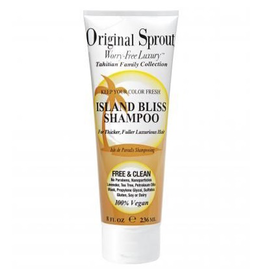 Original Sprout Original Sprout Island Bliss Shampoo 8oz