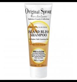 Original Sprout Original Sprout Island Bliss Shampoo 8oz