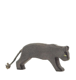 Ostheimer Wooden Toys Panther