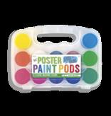 Lil Poster Paint Pods - 12