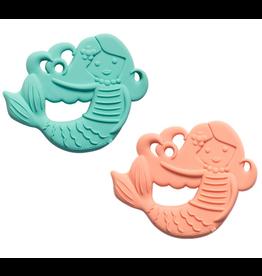 ORE Originals Teether 2pk - Mermaid