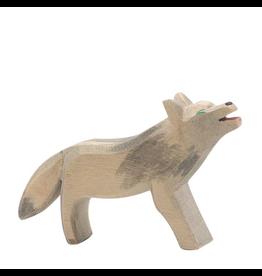 Ostheimer Wooden Toys Wolf