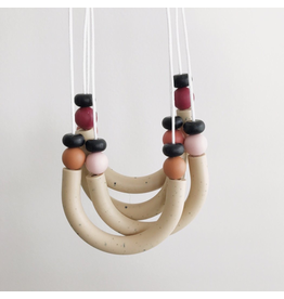 Sandstone Femme Necklace